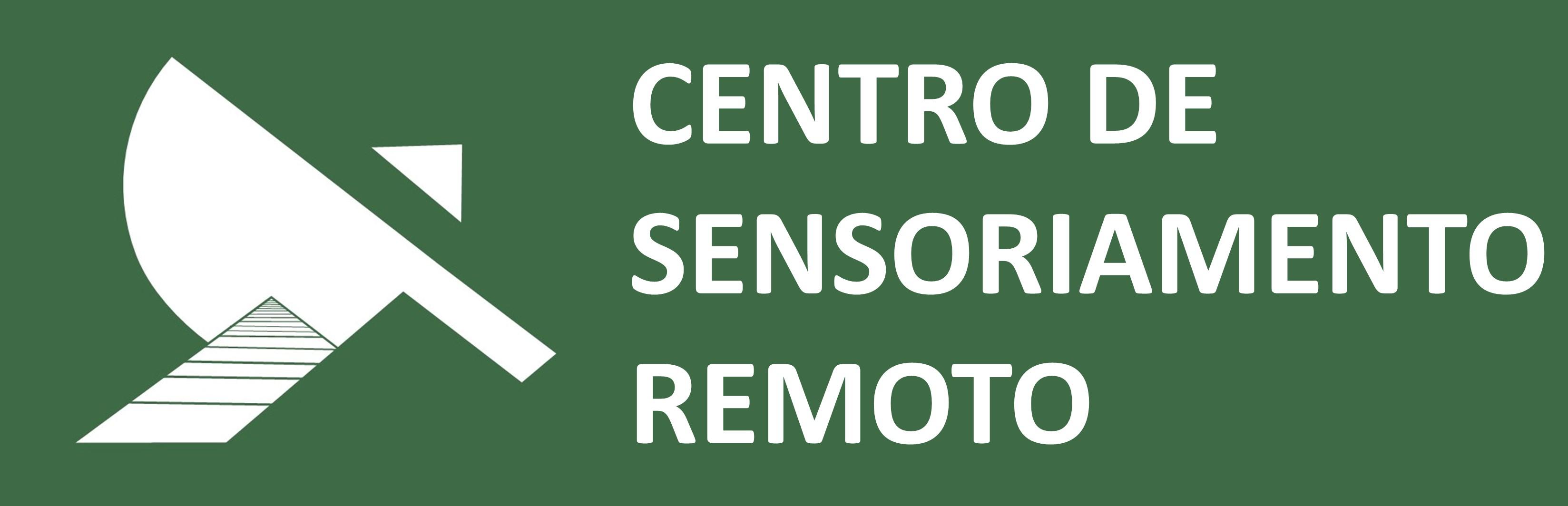 Centro de Sensoriamento Remoto