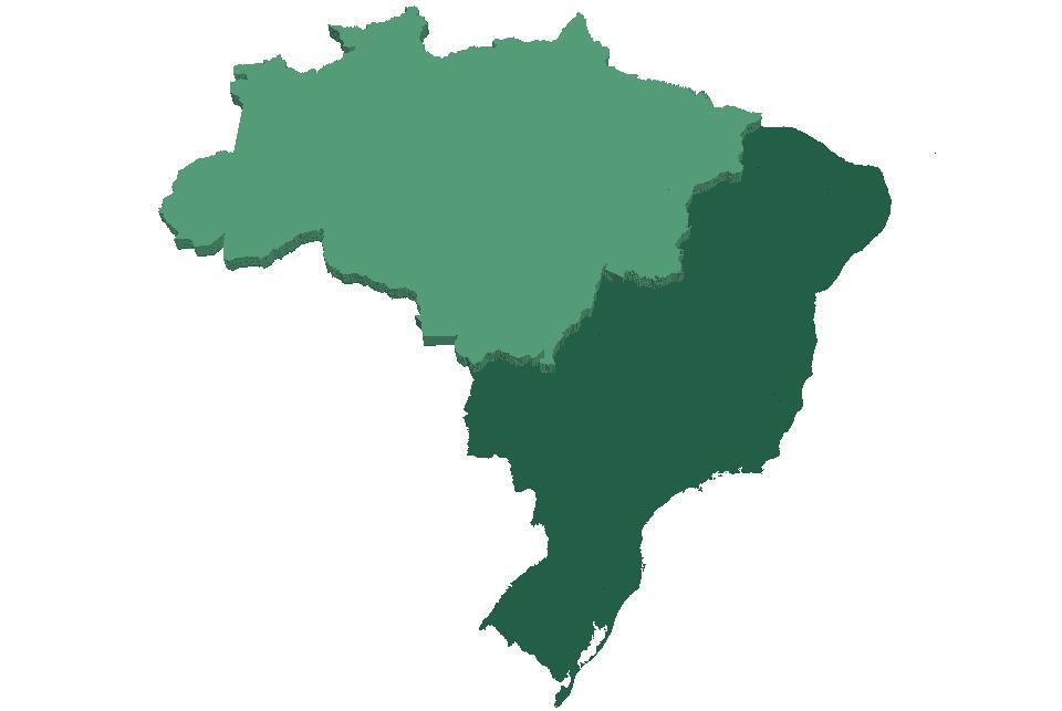 Cenários para a Amazônia